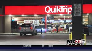 Latest Tulsa News Videos | FOX23 Nys Thruway Rest Stops Guide To Restaurants Coffee Gas At Each Truck Stop Quick Trip Qt The Squad Blog Ambest Travel Service Centers Ambuck Bonus Points Onlydirtroads Streaming Silverman Ecoamazonia Monkey Island Best Day Trips From Reykjavik Iceland Fding The Universe Meandering A Short Ca Tips For Overnight Rv Parking On A Roadtrip Tailgate Life Which Way Travel Around Australia Expedition Top Three Places In Bluffton Sc Families Eat Hilton Head Expansion Part Of Kwik Growth Strategy
