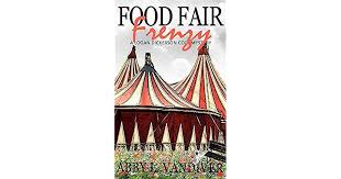 Food Fair Frenzy Logan Dickerson 4 By Abby L Vandiver