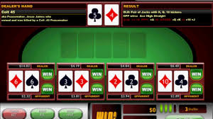 Pai Gow Tiles Online by Hold U0027em Showdown Wizard Of Odds