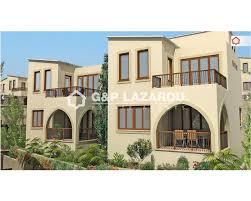 100 Maisonette House 3 Bedroom For Sale In Alaminos Larnaca Id