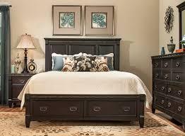 altair 4 pc queen platform bedroom set bedroom sets raymour