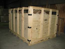Logistic Solutions Provider Supplying Quality Pallets Crates Cartons