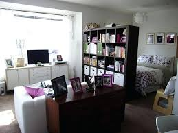 Small Studio Decor Decorate One Bedroom Apartment Decorating Ideas Photography Pics On Very