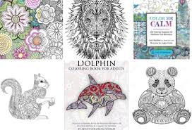Tags Adult Coloring Books