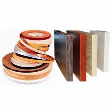 Decorative Metal Banding For Furniture by Melt Pre Glued Pvc Edge Banding Mfc Wood Veneer Office Kitchen