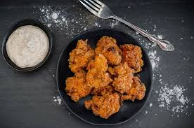 Chicken 65 Indian Fried