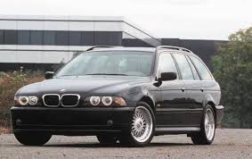 Used 2002 BMW 5 Series Wagon Pricing For Sale