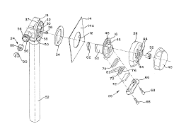 Bathtub Overflow Gasket Leak by Patent Us6823539 Cascading Tub Filler And Overflow Assembly