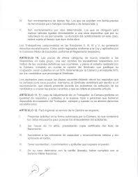 Instalar Cámaras De Vigilancia En Comunidades Carta Poder Camara Laboral