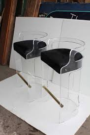 Acrylic Vanity Chair With Wheels by Perfect Lucite Vanity Stools Bathroom On With Hd Resolution