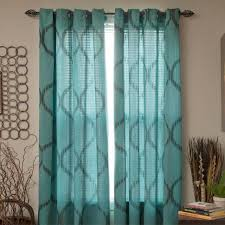 Target Red Sheer Curtains by Turquoise Sheer Curtains Turquoise Sheer Curtains Round Glass