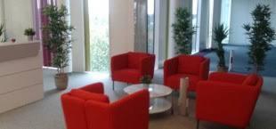au bureau lieusaint location bureau lieusaint 77 louer bureaux à lieusaint 77127