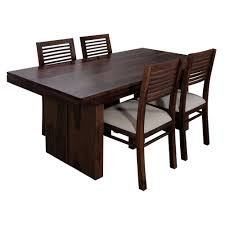 New York Four Seater Dining Table
