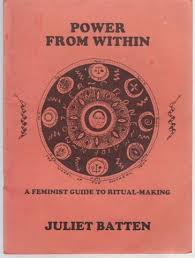 A Feminist Neo Pagan Guide To Ritual Making Wiccan Goddess Worship Rituals For Southern Hemisphere Usage