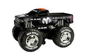 100 Monster Truck Music Road Rippers Wheelie S RAMINATOR Walmartcom