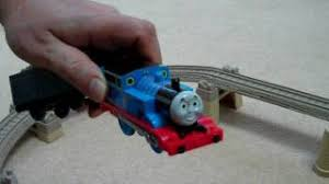 Trackmaster Tidmouth Sheds Youtube by Thomas U0026 Friends Trackmaster Talking Thomas The Tank Engine Youtube