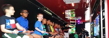 Photo & Video Gallery - Video Game Truck In Dallas Texas Gallery Game Rock Los Angeles Video Truck Party Las Vegas 7024263795 In Jump Houses Dallas North Texas Best Inflatable Supply Rentals Columbus Ohio Gametruck Central New York Trucks Laser Tag By Youtube Trailer Taco Newest Food The Trail Arlington Games Lasertag And Watertag December 31st 2017dallas Stars Ice Girls Perform During An Nhl What You Need To Know About Amazon Tasure Deals Abc13com Dallas Roll On Up Gaming Carolina