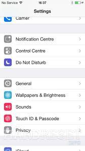 APPLE iPhone 7 How to Hard Reset my phone HardResetfo