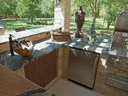 Primitive Kitchen Sink Ideas by Diy Outdoor Kitchens Pictures Ideas U0026 Tips From Hgtv Hgtv