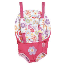 Baby Doll Carrier Snuggle Easily Fits Most 1320 Inch Dolls Adora