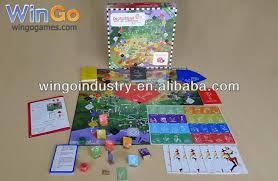 WinGo Risk Custom Board Game Pieces