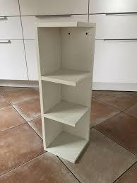 eckregal weiß 64x17x17cm ikea küche