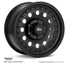 100 American Racing Rims For Trucks Wheels Greenleaf Tire