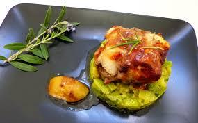 cuisiner du lapin facile cuisine rã bles de lapin aux olives la recette facile par toquã s
