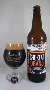 Southern Tier Pumking Fest by Chad U0027z Beer Reviews Southern Tier Choklat Oranj