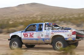 Off Road Classifieds | NORRA Race Truck Little Mac Chevy S10