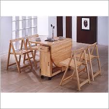 table de cuisine pliable affordable table de cuisine avec chaise