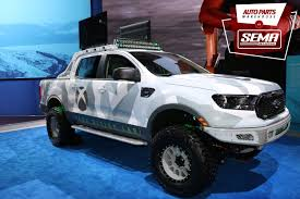 100 Pickup Truck Warehouse More Highlights From The SEMA Show Heres Day 2 Seen Through The