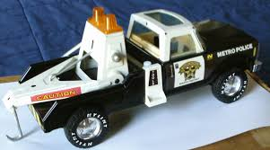 100 Toy Tow Trucks For Sale Police Truck Junky Room