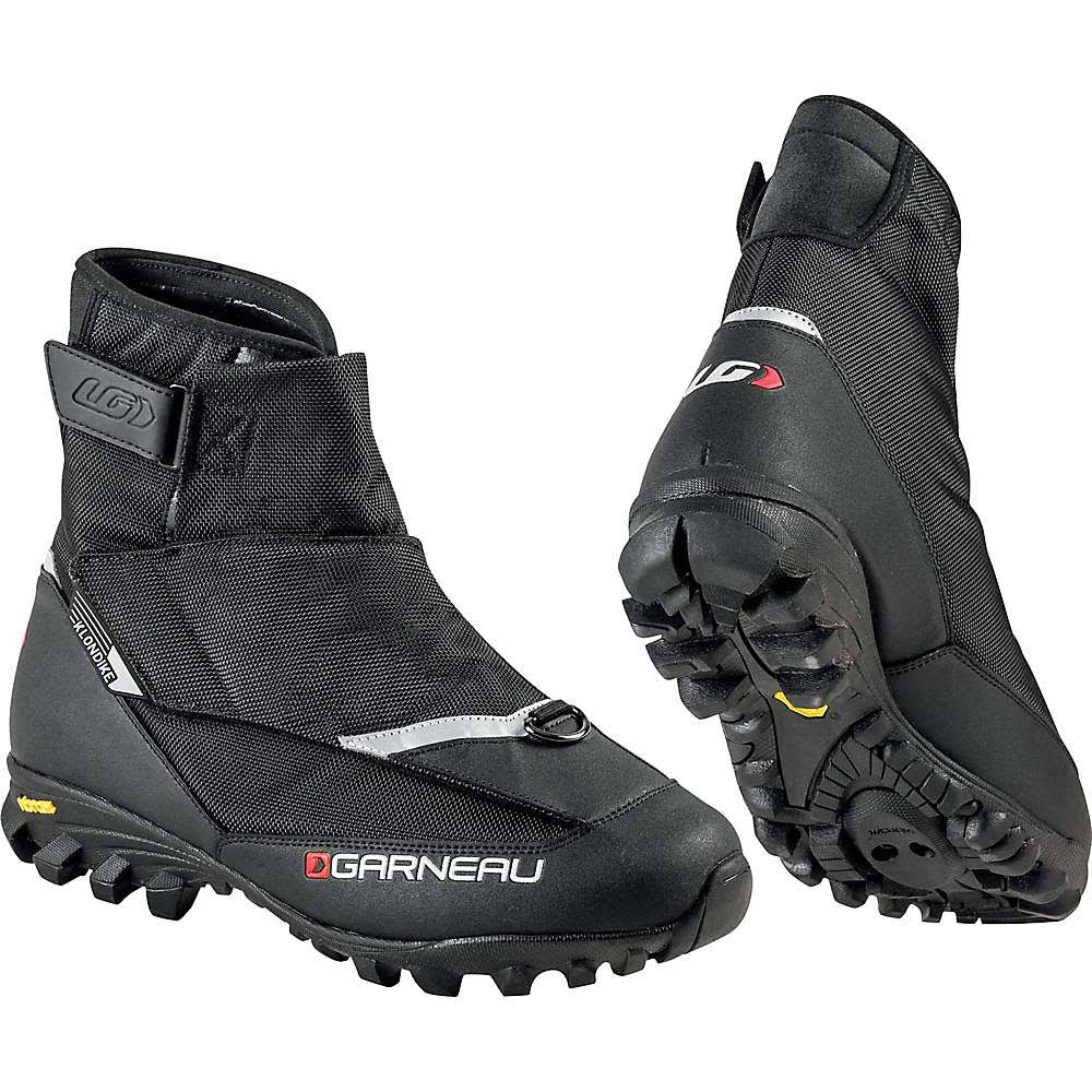 Louis Garneau Klondike Cycling Shoes - Black, EU44
