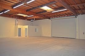 100 Warehouse Sf 625 E Ventura Blvd 2500 SF Space Wells