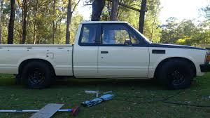 1985 Nissan 720 Jimboomba QLD 4280 (Brisbane South) | Nissan 720 ... The Street Peep 1985 Datsun 720 Nissan Truck Headliner Cheerful 300zx Autostrach Hardbody Brief About Model Navara Wikipedia Datrod Part 1 V8 Youtube Base Frontier I D21 1997 Pickup Outstanding Cars Pick Up Nissan Pick Up Technical Details History Photos On 2016 East Coast Auto Salvage Patrol Overview Cargurus Nissan Pickup