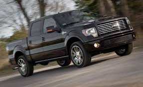 100 Ford Harley Davidson Truck For Sale 2010 F150
