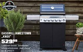 jamestown grill obi