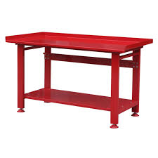 MultiPurpose Folding Workbench Work Table Sawhorse For Carpenter