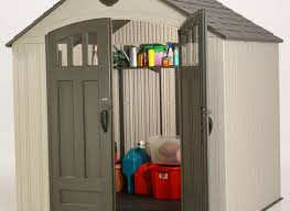 Yardline Shed Assembly Manuals by 100 Lifetime 10x8 Shed Canada Lifetime 6405 Storage Shed