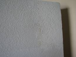 Homax Ceiling Texture Knockdown by Knockdown Texture Sponge Can Match Texture On Wall Repairs