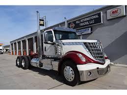 100 Lonestar Truck 2019 INTERNATIONAL LONESTAR East Liverpool OH 5002297086