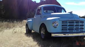1949 Studebaker Truck 1951 Studebaker 2r5 Pickup Fantomworks 1954 3r Pick Up Small Block Chevy Youtube Vintage Truck Stock Photos For Sale Classiccarscom Cc975112 1947 Studebaker M5 12 Ton Pickup 1952 1953 1955 Car Truck Packard Nos Delco 3r5 Chop Top Build Project Champion Wikipedia Dodge Wiki Luxurious Image Gallery Gear Head Tuesday Daves Stewdebakker 56