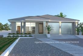 100 Contemporary Duplex Plans NigerianHouse Your One Stop Building Project Solutions Center