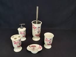 bad wc set bad wc set bad set 5tlg wc bürsten set bad