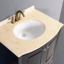 Ebay Bathroom Vanity Tops by Stone Top Compact Single Sink Bathroom Vanity Cabinet 0135bb Ebay