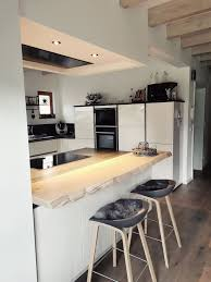 die schönsten ideen für küchentresen und küchentheken seite 7