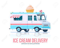 Ice Cream Truck. Vector Ice Cream Vagon. Delivery Service. Flat ... Cartoon Ice Cream Truck Royalty Free Vector Image Ice Cream Truck Drawing At Getdrawingscom For Personal Use Sweet Tooth By Doubledande On Deviantart Truck In Car Wash Game Kids Youtube English Alphabets Learn Abcs With Alphabet Fullsizerender1jpg Cashmere Agency Van Flat Design Stock 2018 3649282 Pink On Hd Illustrations And Cartoons Getty Images 9114 Playmobil Canada Sabinas Graphicriver
