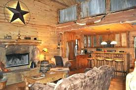 Rustic Texas Decor Home Awesome Furniture Builders