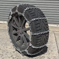 100 Truck Tire Chains Amazoncom Chaincom 2229sq Square Straight Link